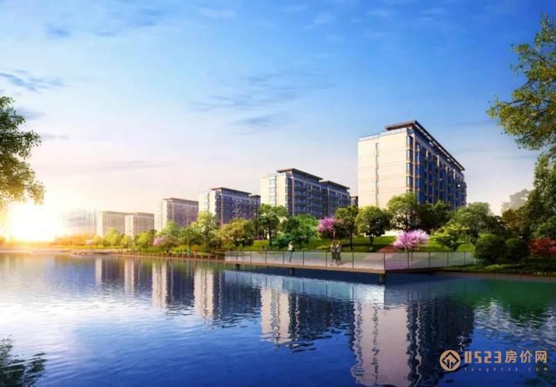 金通海棠湾