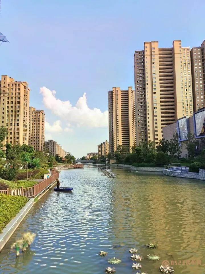 新能源新世界广场春溪苑