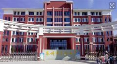 泰州实验学校明珠校区